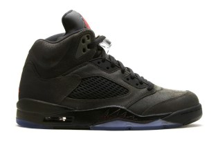 "Air Jordan 5 Retro ""Fear"""