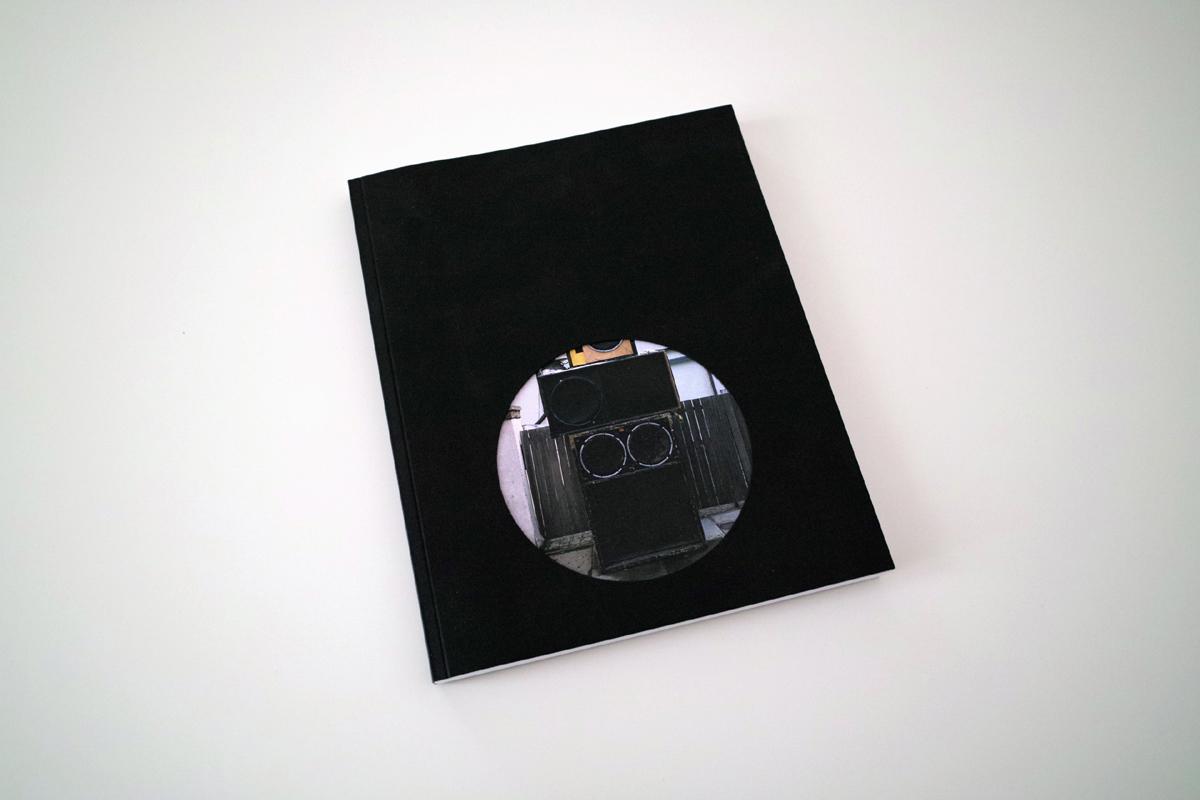 Alex FaKso 'Sound Clash' Photo Book