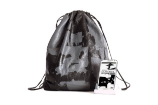 Alexander Wang for Samsung Wallie Gym Sack