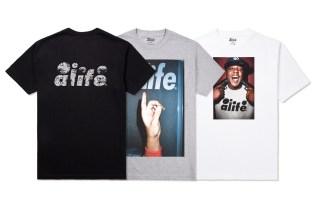 ALIFE 2013 Summer T-Shirts