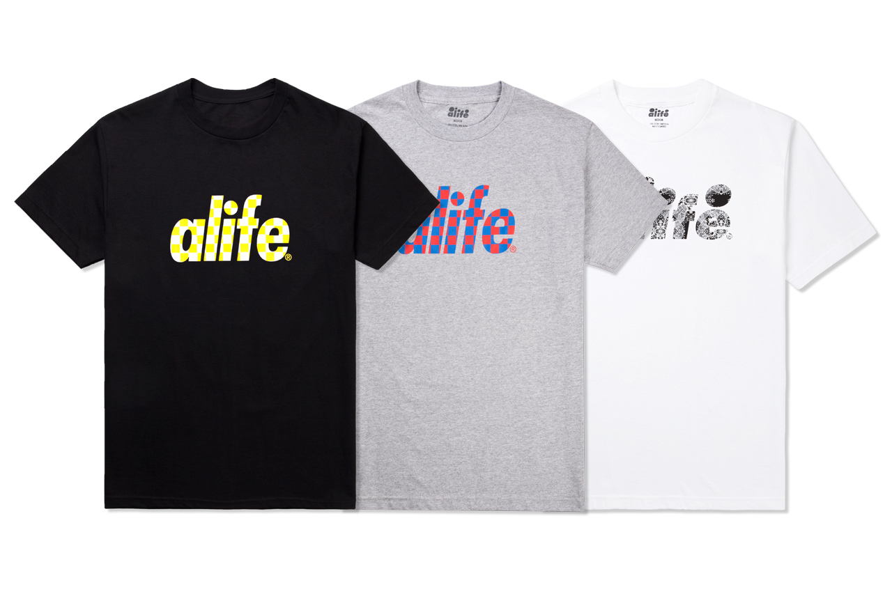 alife 2013 summer t shirts