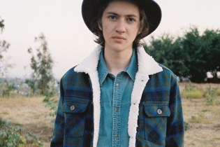 "Altamont 2013 Fall ""Bedouin Burnouts"" Lookbook"