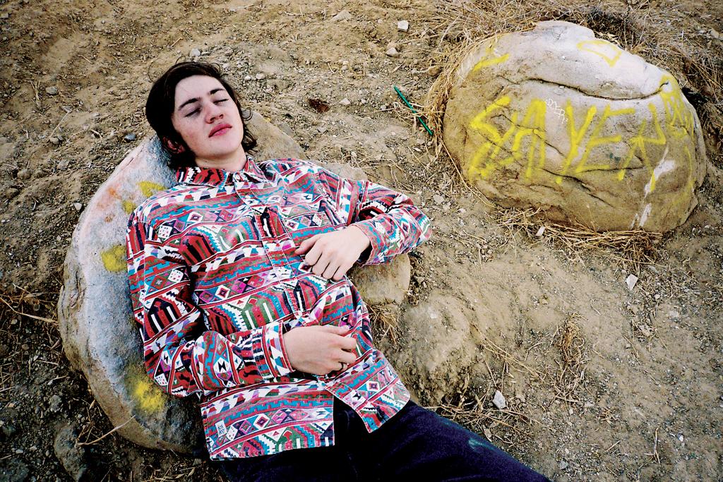 """Altamont 2013 Fall """"Bedouin Burnouts"""" Lookbook"""