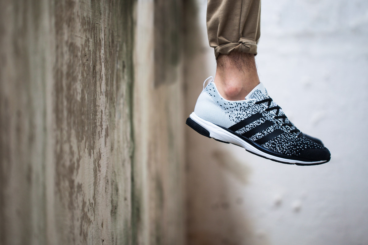 An Exclusive Look at the adidas Primeknit 2.0