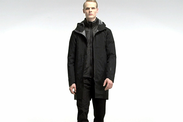 Arc'teryx Veilance 2013 Fall Collection | Video