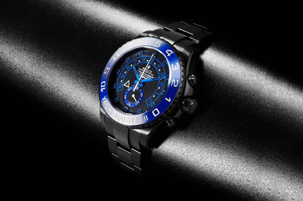 Bamford Watch Department Rolex Yacht-Master II