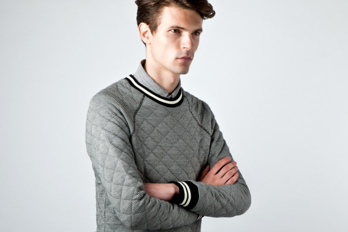 Band of Outsiders 2013 Fall/Winter Collection