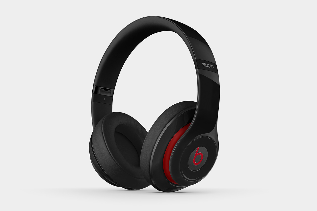 Beats by Dre Beats Studio Edition Headphones