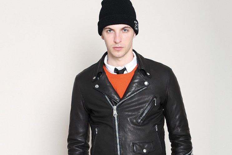 BEDWIN & THE HEARTBREAKERS 2013 Fall/Winter Collection