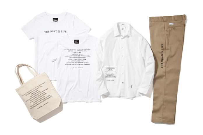 """BEDWIN & THE HEARTBREAKERS 2013 Fall/Winter """"On The Road"""" Collection"""