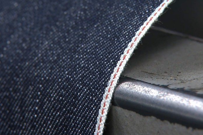 Behind the Scenes at Cone Denim | Video