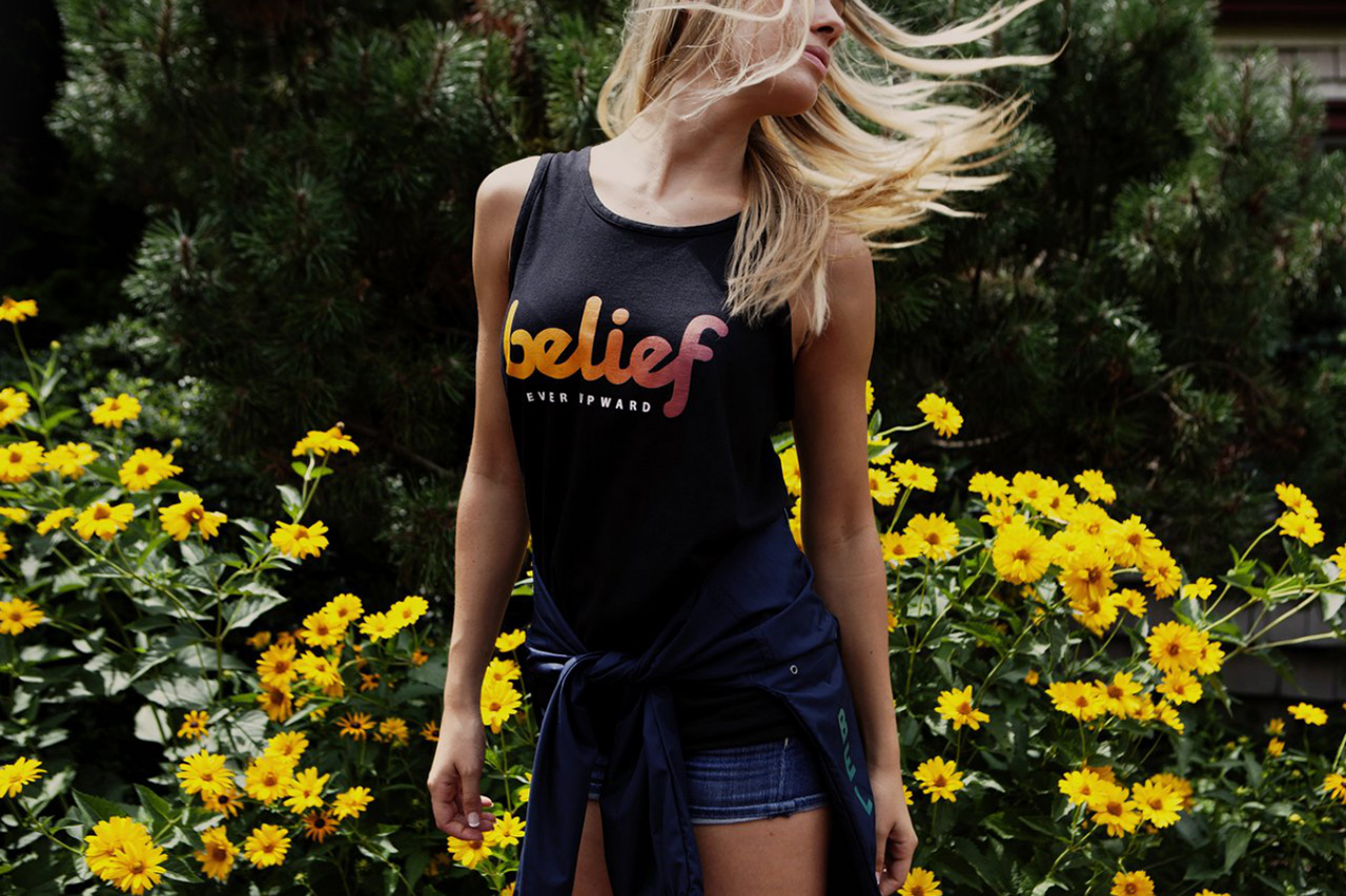 Belief 2013 Summer Collection