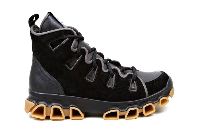 Bernard Willhelm x Camper Everest Sneaker