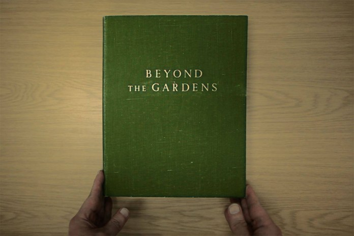 Beyond the Gardens: The Plant Family Tree