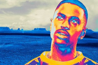 Big Sean featuring Jhené Aiko & Lil Wayne – Beware | Video