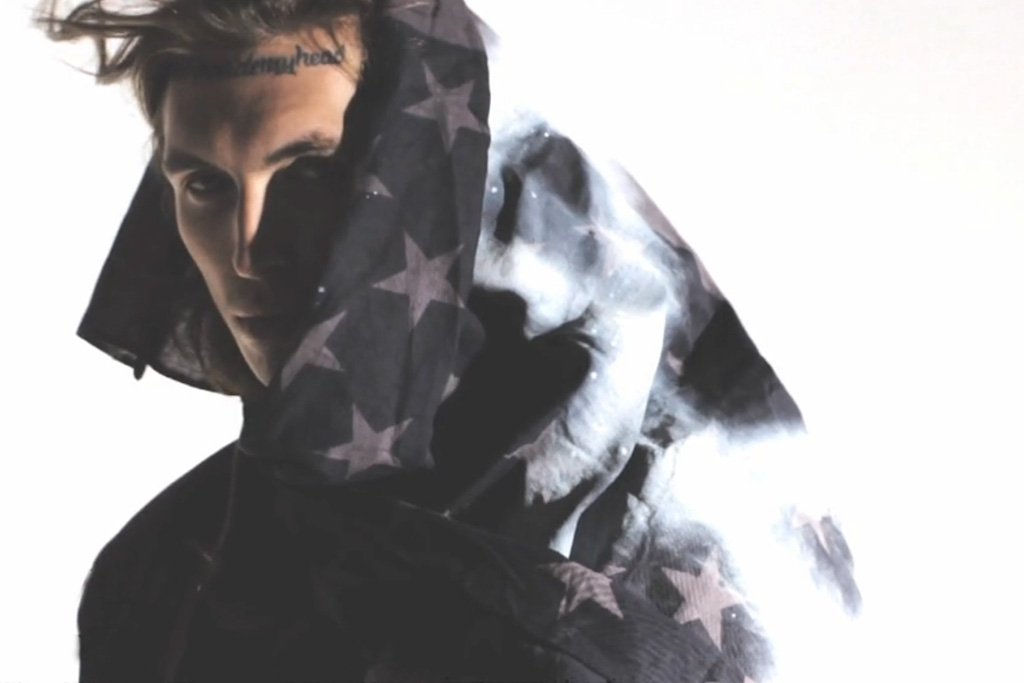 Black Scale 2013 Fall/Holiday Video Lookbook