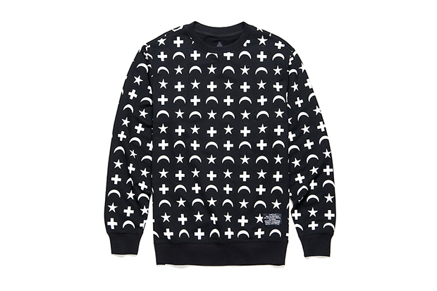 Black Scale x FRESH.i.AM Capsule Collection