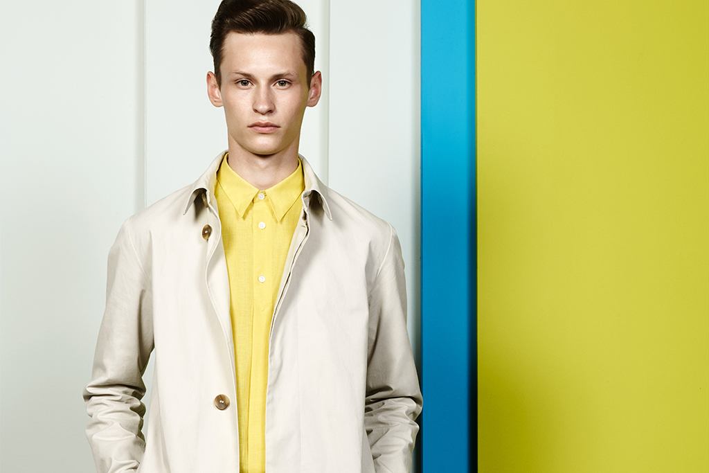 Cacharel 2014 Spring/Summer Collection