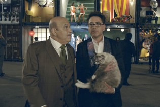 Can Robert Downey Jr. Change HTC's Image with its New Campaign?