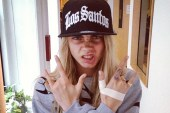 Cara Delevingne to Feature in Grand Theft Auto V