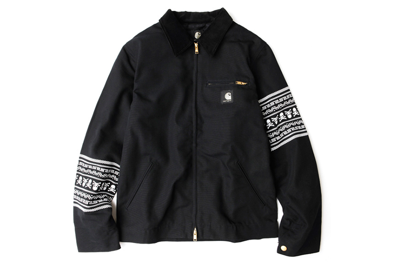 Carhartt WIP x mastermind JAPAN The Final Collection