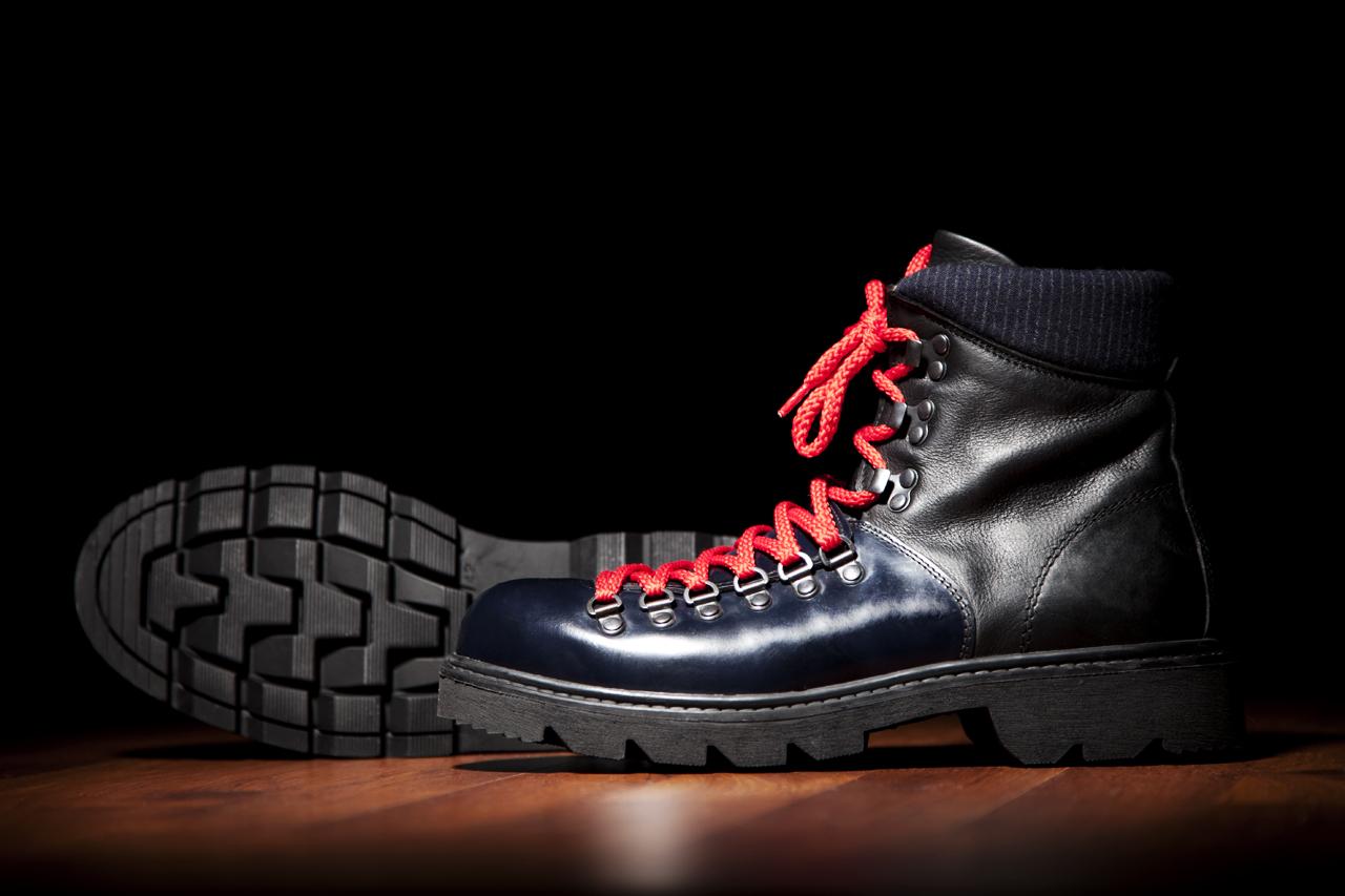 Carven 2013 Fall/Winter Footwear