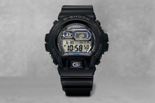 Casio G-Shock GB-X6900B Bluetooth v4.0