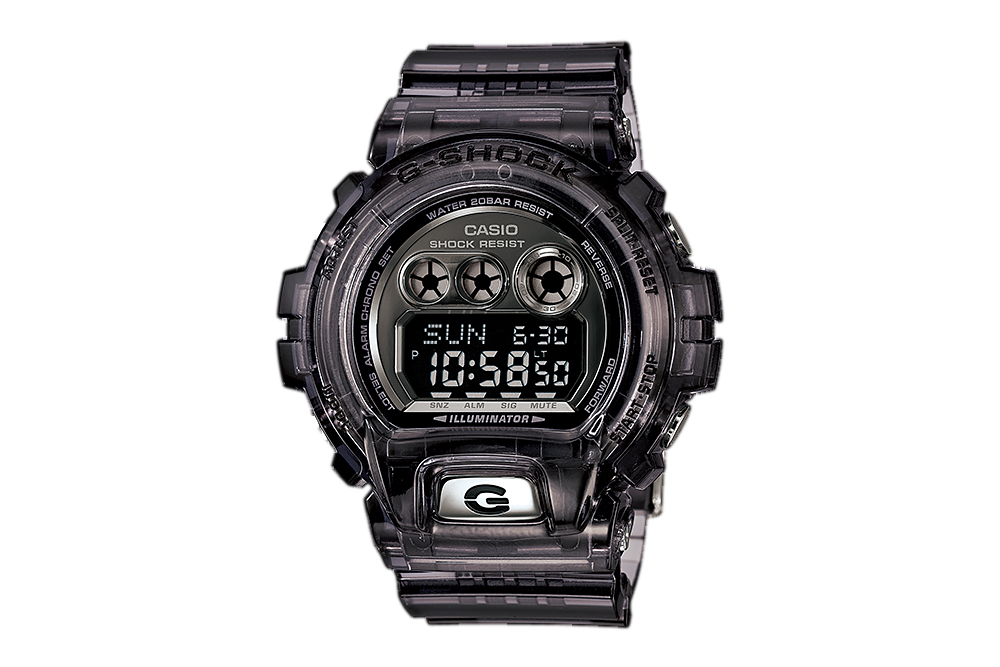 casio g shock gd x6900 collection