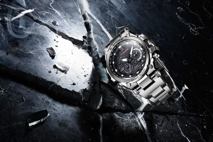 Casio G-Shock MT-G MTGS1000D-1A