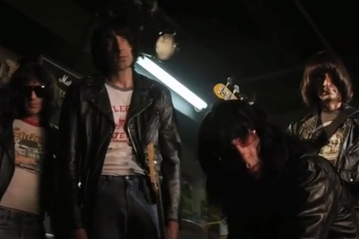 CBGB Official Trailer