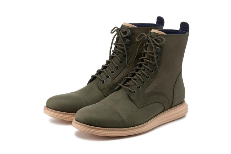 Cole Haan LunarGrand Lace Boot