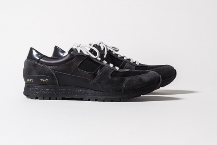 Common Projects 2013 Fall/Winter Mountain Tracks