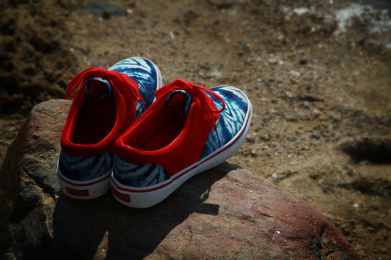 concepts x sperry top sider 2013 summer tie dyed cvo
