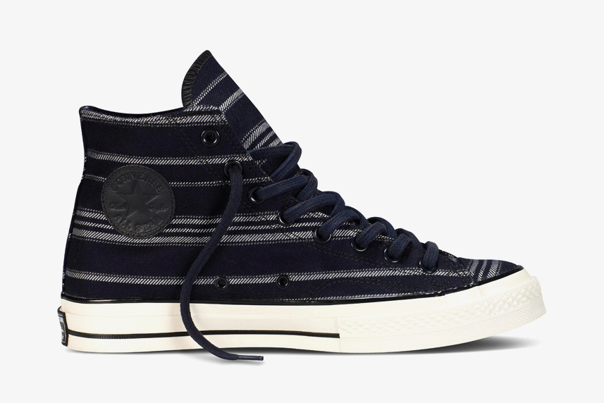 """Converse First String 2013 Fall """"Cashmere"""" Pack"""