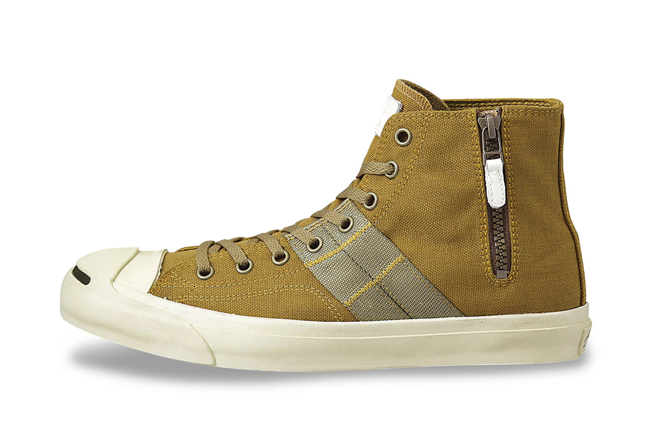 Converse Japan 2013 Fall Jack Purcell HS Portage ML Hi