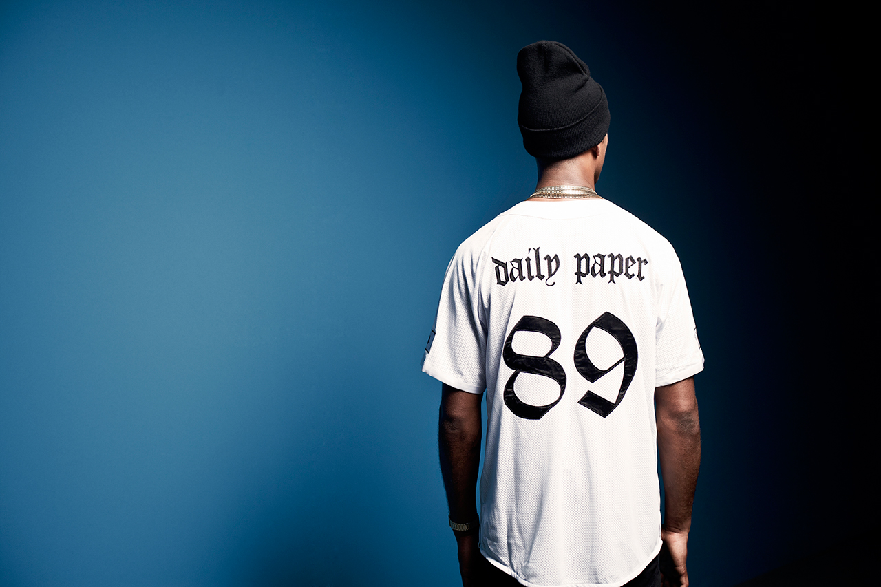 Daily Paper 2013 Fall/Winter Lookbook