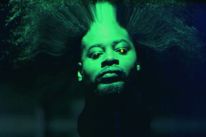 Danny Brown – ODB | Video