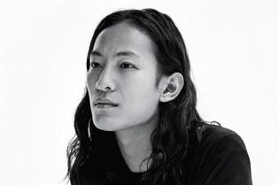 Dazed Digital: Alexander Wang on Taking Over at Balenciaga