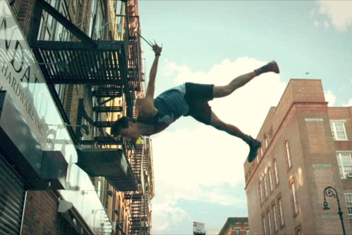 "Staple's ""Summer of Flight"" Video by Defying Gravity"