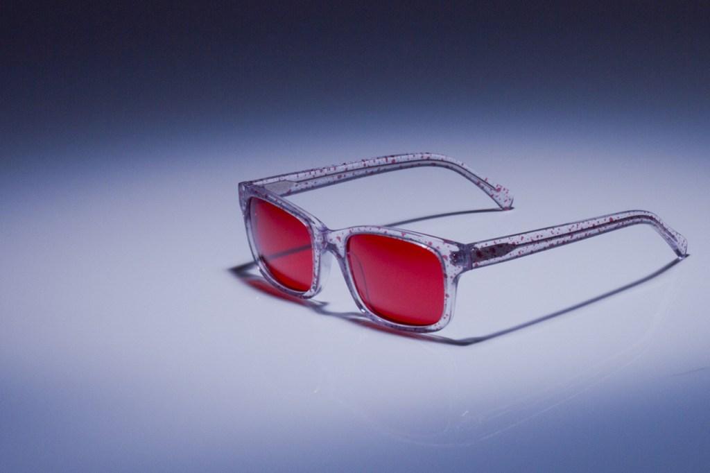 Dexter x LOOK/SEE 2.0 Sunglasses
