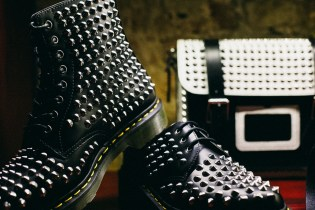 "Dr. Martens 2013 Fall/Winter ""What Do You Stand For"" Preview"