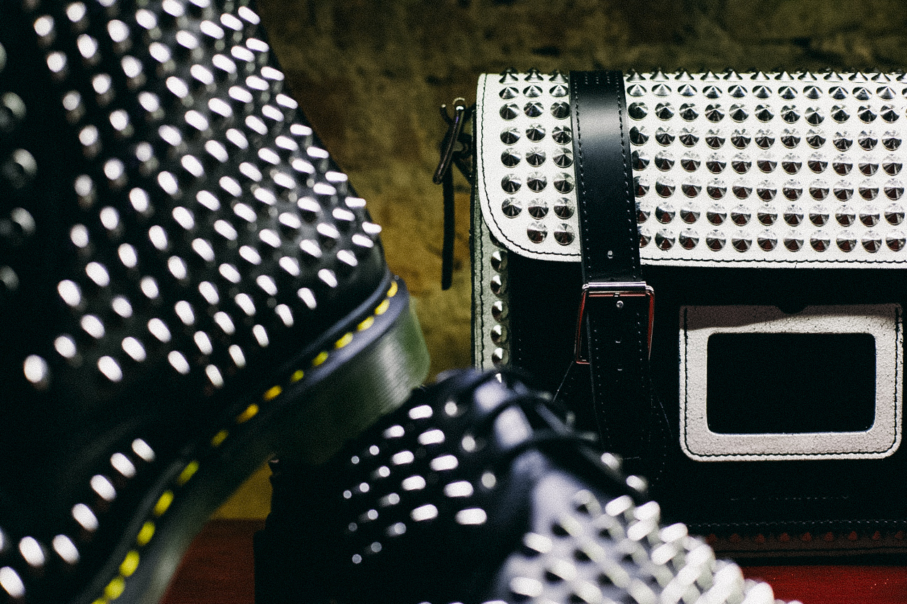 """Dr. Martens 2013 Fall/Winter """"What Do You Stand For"""" Preview"""