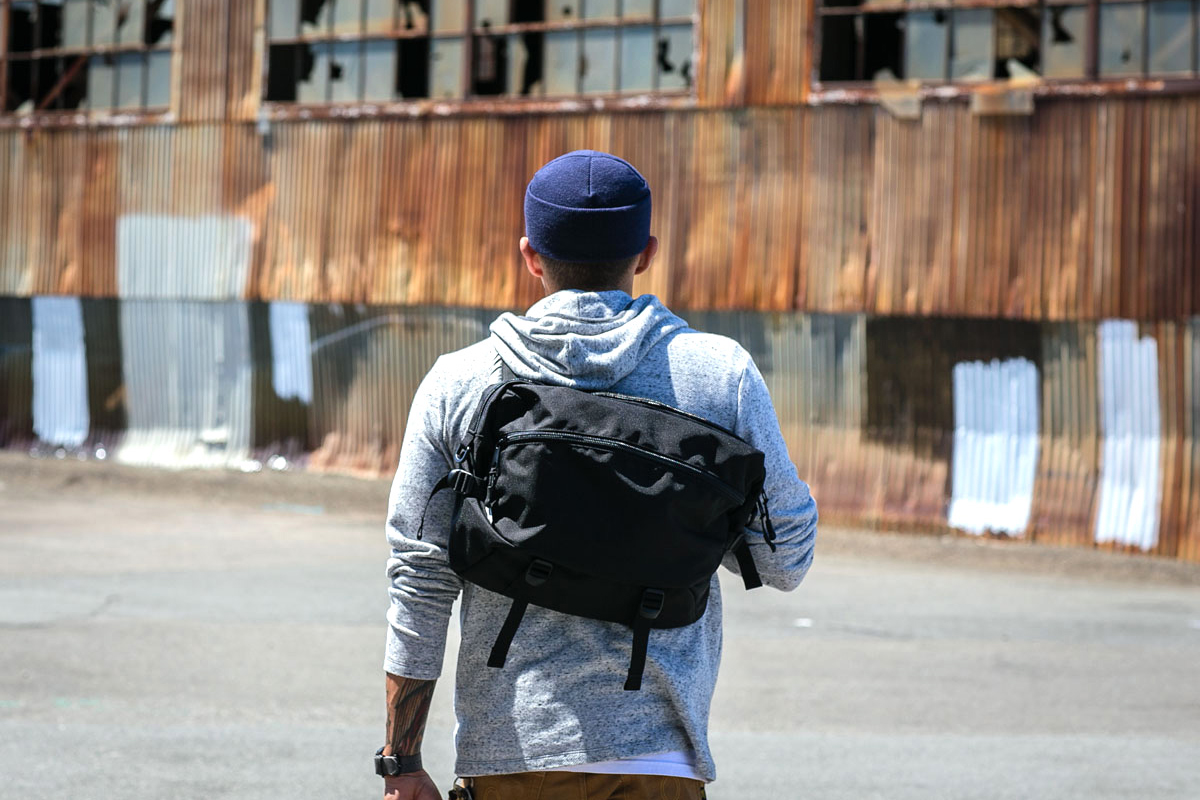 dsptch 2013 fall winter bag collection