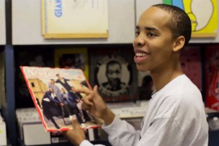 Earl Sweatshirt Talks 'Doris' with Elliott Wilson for Life + Times