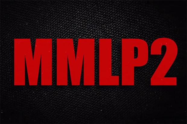 eminem announces mmlp2 album