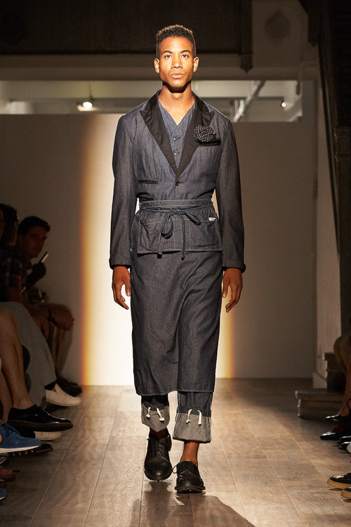 engineered garments 2014 spring summer collection