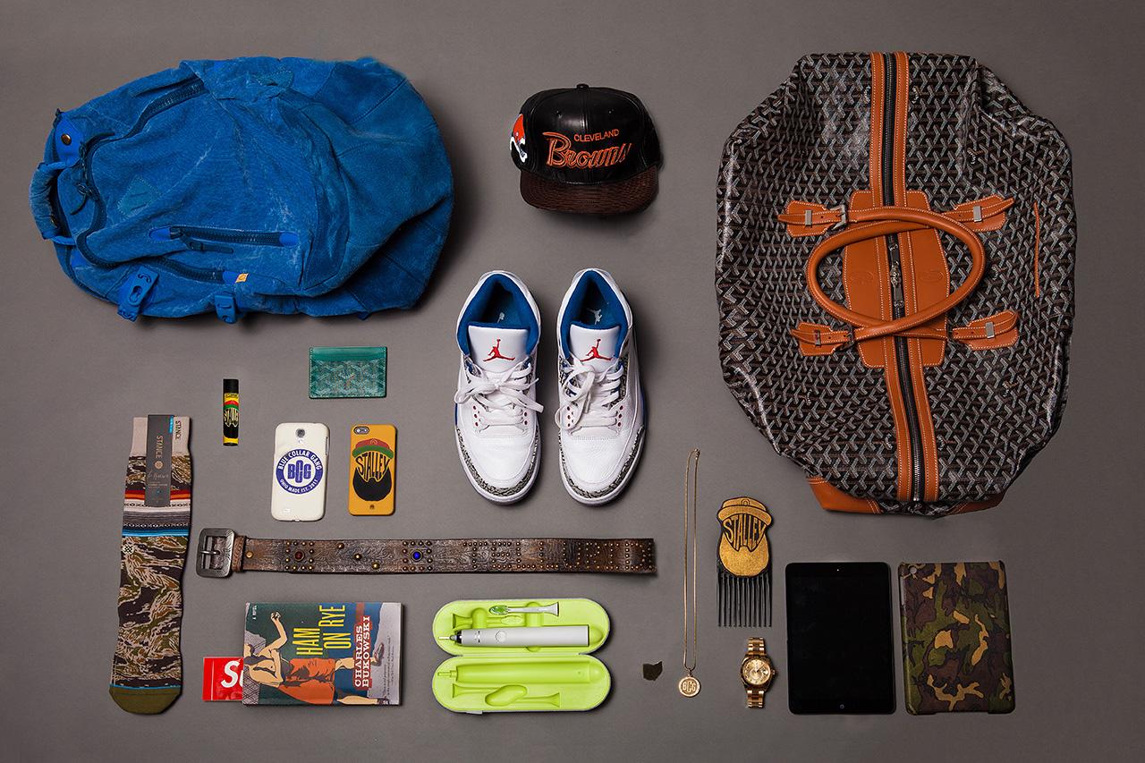 Essentials: Stalley