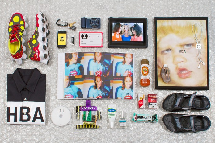 Essentials: Zachary Ching of VFILES