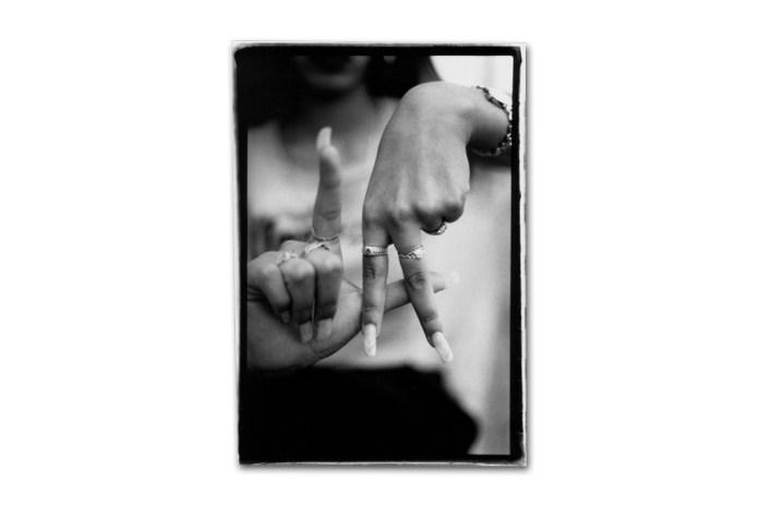 "Estevan Oriol Sues H&M and Brandy Melville Over Use of ""LA Hands"" Photo"