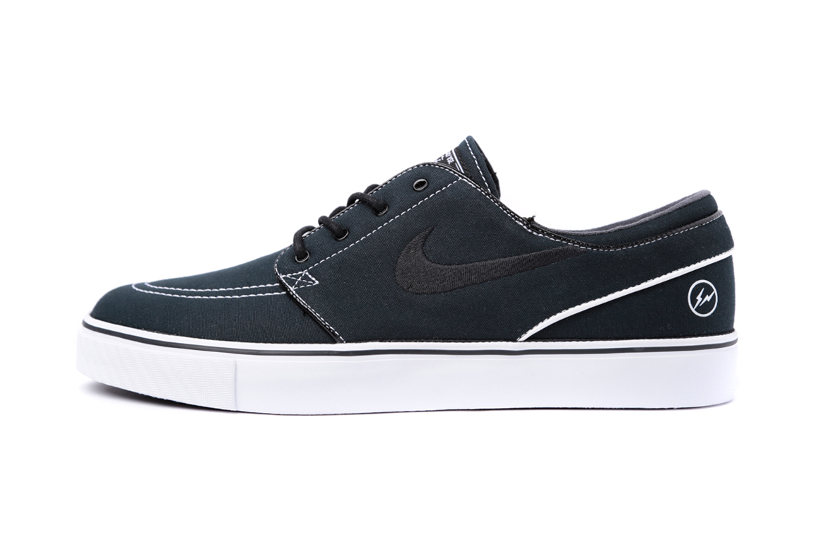 fragment design x nike sb 2013 fall collection